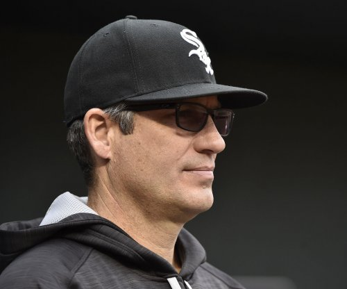 Chicago White Sox snap five-game slide behind Miguel Gonzalez