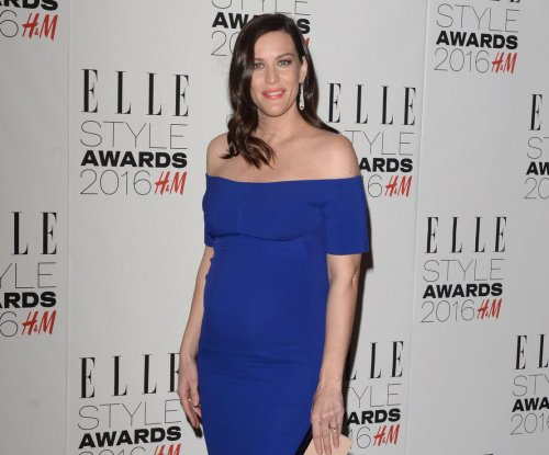 Liv Tyler shares first photo of newborn daughter