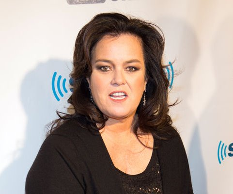 Rosie O'Donnell joins new Showtime pilot 'SMILF'