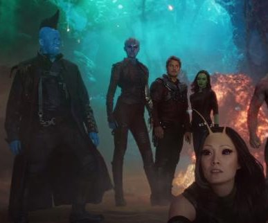 'Guardians of the Galaxy Vol. 2' Super Bowl trailer introduces new crew members