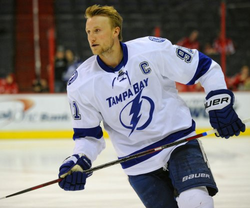 Steven Stamkos inching toward return to Tampa Bay Lightning