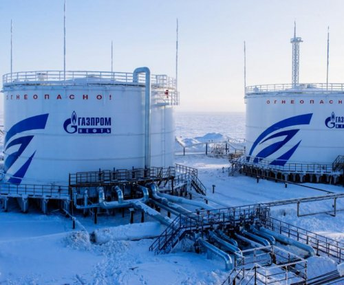 Russia tapping deeper into Arctic oil basin