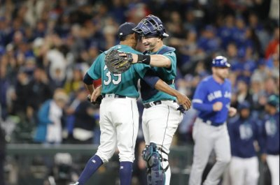 4 years in the making, Tyler Cloyd lifts streaking Seattle Mariners over Toronto Blue Jays