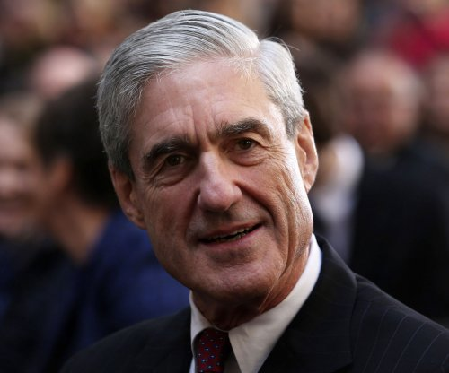 Mueller's Russia investigation cost $3.2M in first five months