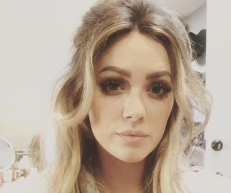 Hilary Duff becomes Sharon Tate for upcoming film: 'It was a true honor'