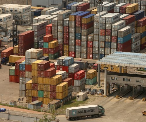 U.S. trade deficit with China reaches new high -- $54B