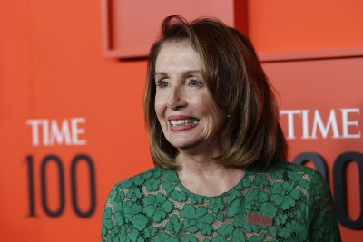 House Speaker Pelosi awarded Profile in Courage Award