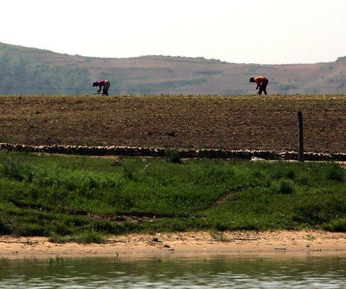 Prices rising in North Korea following COVID-19 shutdown
