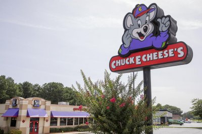 Chuck E. Cheese asks to purchase, destroy 7 billion prize tickets