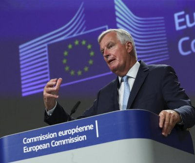 EU negotiator offers to 'intensify' Brexit trade talks with Britain