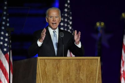 Joe Biden's election brings relief and concern in Middle East