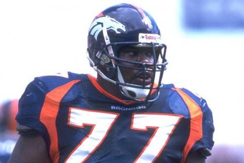 Former Broncos great, two-time champion Tony Jones dies at 54