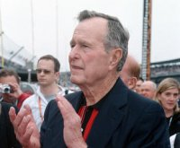On This Day: Bush declares Gulf War over