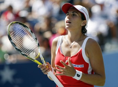 Evtimova heads into Gastein quarterfinals