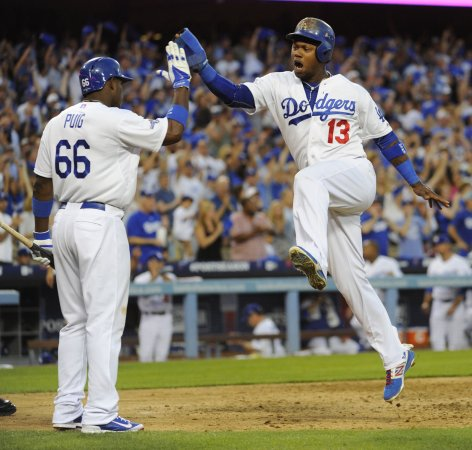 Tigers outduel the Dodgers