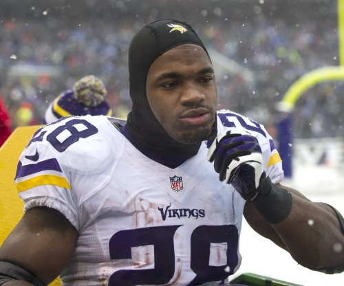 "Minnesota Vikings would welcome back Adrian Peterson with ""open arms"""