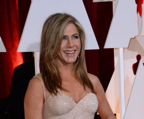 Jennifer Aniston talks health, youth and a new cookbook in new interview