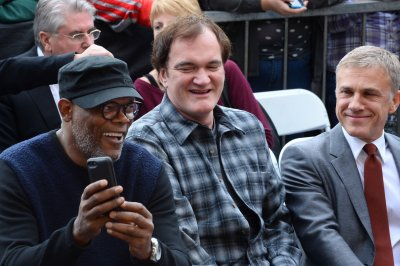 Quentin Tarantino's 'Hateful Eight' to be released Dec. 25