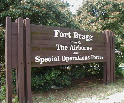 Pentagon: 'No discussion' on changing Confederate military base names