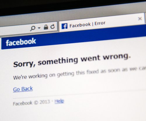 Facebook's free Internet service shut down in Egypt