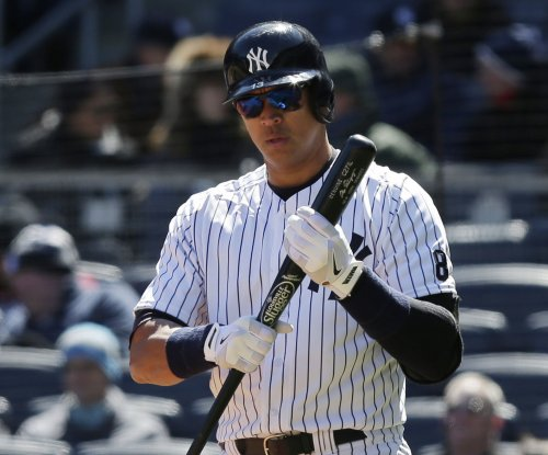 Alex Rodriguez's slow start a bad sign for New York Yankees