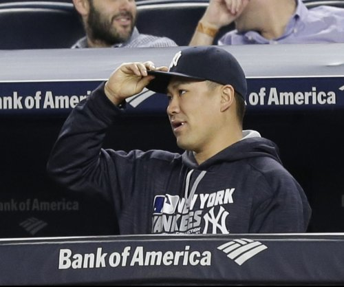 New York Yankees top Oakland Athletics to move out of last place