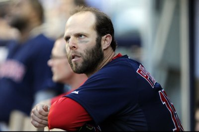Dustin Pedroia's double in 11th helps Boston Red Sox win