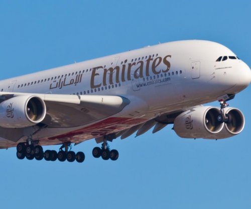 Teenage stowaway found on Emirates flight