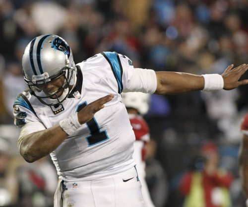 Dab is Dead: Cam Newton looking for new dance