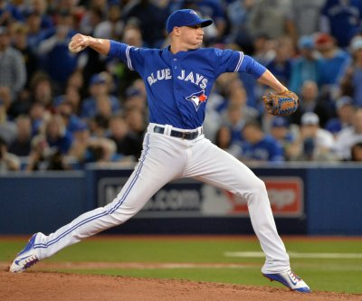 Aaron Sanchez sharp again as Toronto Blue Jays down San Diego Padres