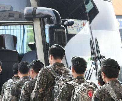 More than 10,000 women serve in South Korea's military, Seoul says