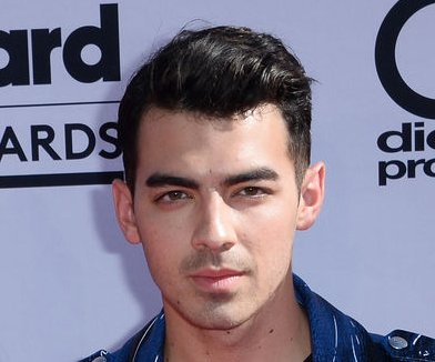 Joe Jonas explains naming Ashley Greene as first sexual partner