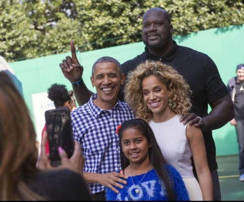 """Shaquille O'Neal: Donald Trump won """"fair and square"""""""