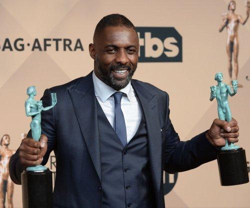 Famous birthdays for Sept. 6: Idris Elba, Chris Christie