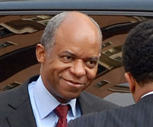 Former Rep. William Jefferson re-sentenced to time served