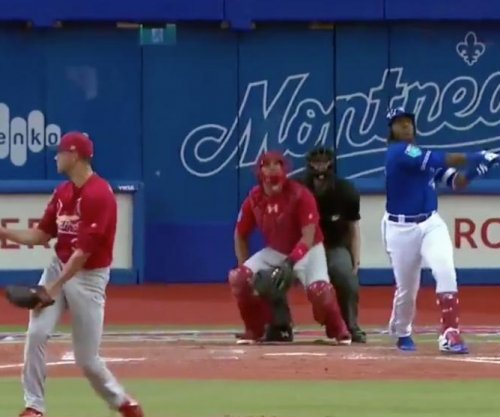 Vladimir Guerrero Jr. rips walk-off homer for Blue Jays