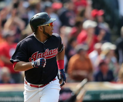 Indians heating up, go for sixth straight vs. Blue Jays