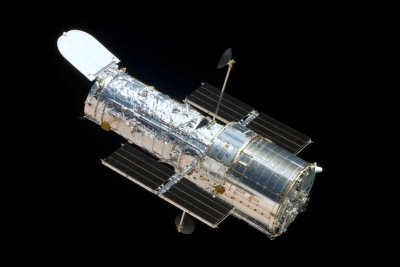 Shutdown could delay fix for camera on Hubble telescope