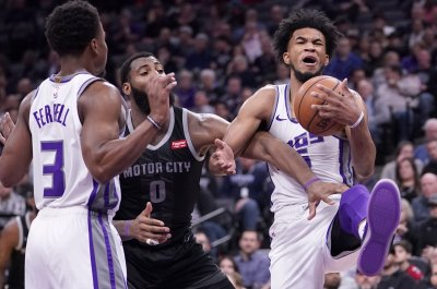 Sacramento Kings F Marvin Bagley III suffers knee sprain vs. Bucks