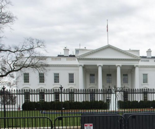 Secret Service arrests man on charges of assault, unlawful entry near White House