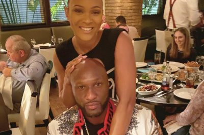 Lamar Odom engaged to Sabrina Parr: 'She the ONE!'
