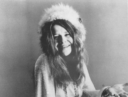Amy Adams to play Janis Joplin in bio-pic