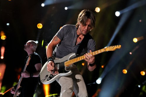 Keith Urban to return as 'American Idol' judge