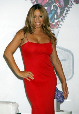 Mariah Carey is the newest Jenny spokeswoman