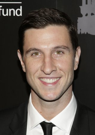 Pablo Schreiber and wife Jessica separate