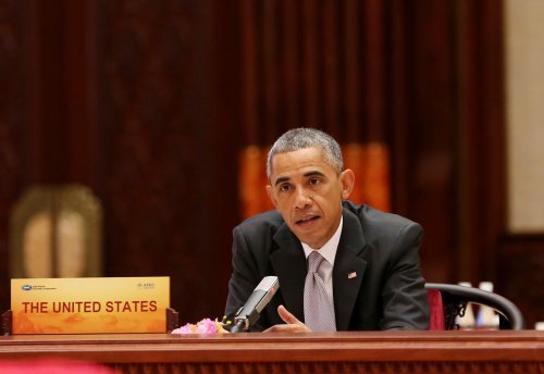 Obama to pledge $3 billion to global climate change fund