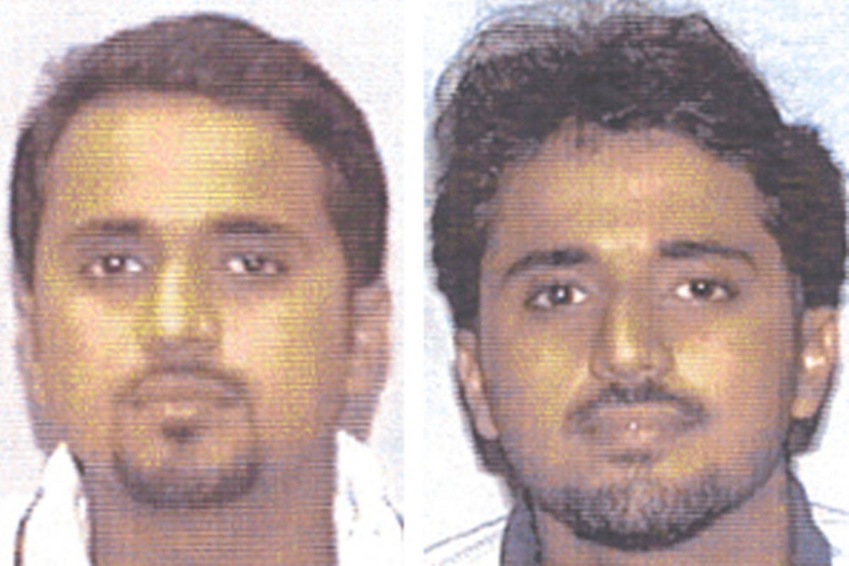 巴基斯坦军方称,*指挥官在纽约和伦敦的恐怖阴谋中丧生