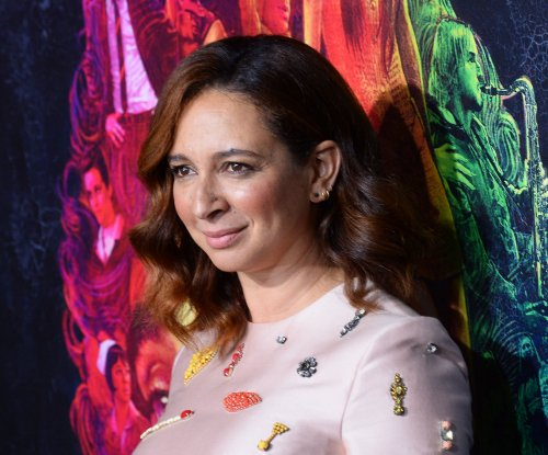 Maya Rudolph dusts off her Beyonce impression for Tulane commencement