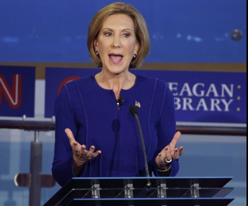 Carly Fiorina booked as a guest on 'The Tonight Show Starring Jimmy Fallon'