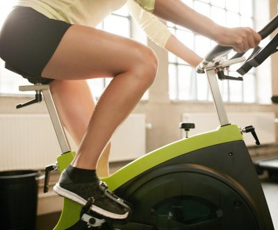 Sustained aerobic exercise may promote neurogenesis